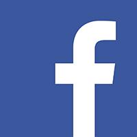 social icon - facebook