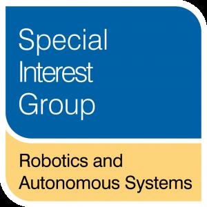 ESP Work Robotics and Autonomous Systems