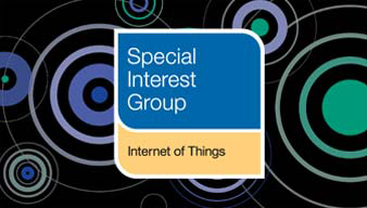 Internet Of Things Special Interest Group