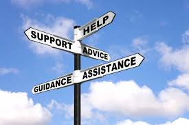 Funding advice and support